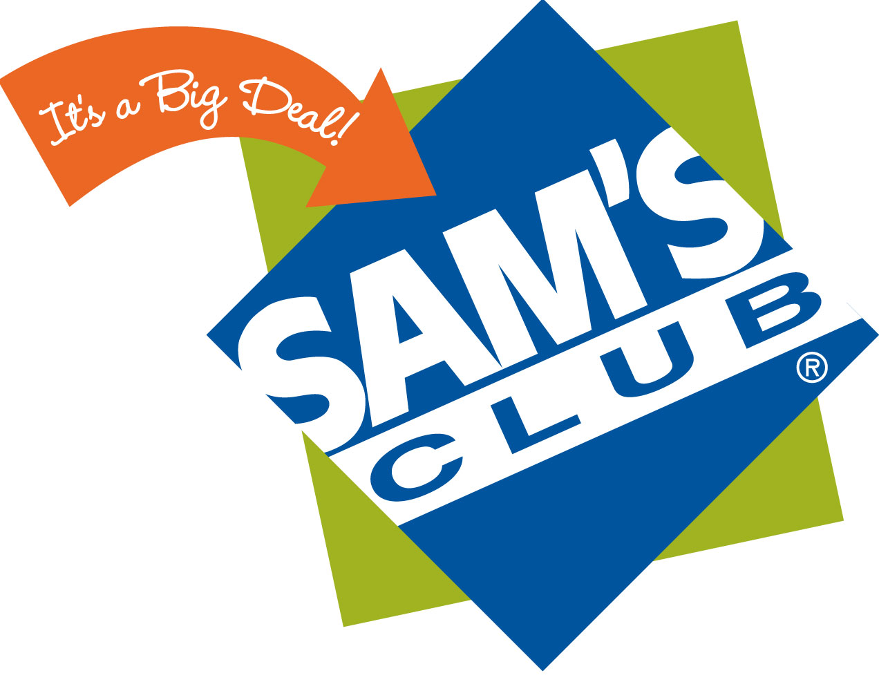 Sam's Club Free Open House